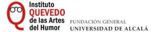 Instituto Quevedo del Humor - Logotipo