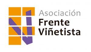 ASOCIACIÓN FRENTE VIÑETISTA - PORTADA