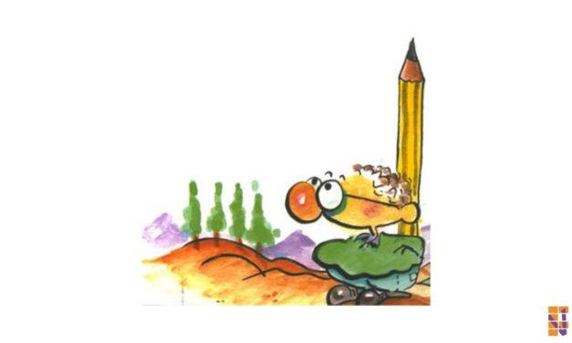 """Fer, el humorista gráfico al que """"salvó Franco"""" nos presenta su peculiar versión de """"La Venganza de Don Mendo"""""""