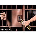 El caso sangrante de humor amenazado en Turquía: el dibujante de viñetas políticas Musa Kart