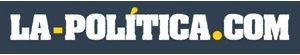 Logotipo LA-POLITICA.COM