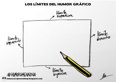 Alex Estrada - Humor Amenazado