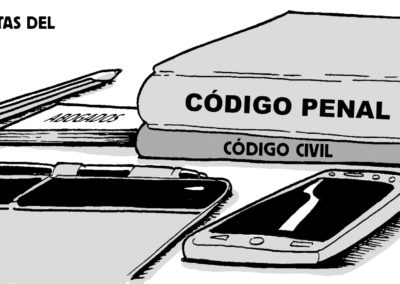 Arturo Molero - Humor Amenazado