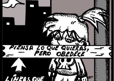 Juanjas - Humor Amenazado