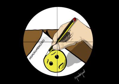 Pedripol 3 - Humor Amenazado