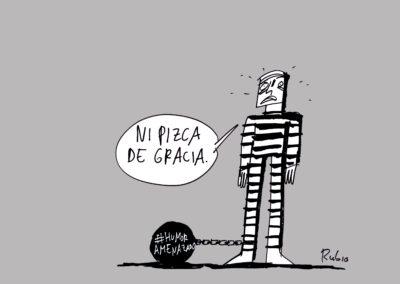 Rubio - Humor Amenazado