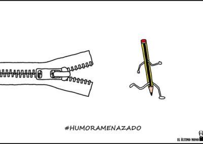 el último mono 1 - Humor Amenazado