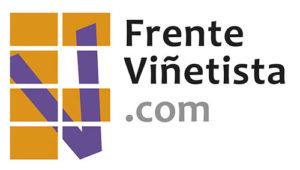 Logotipo del Frente Viñetista